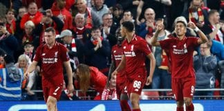 Review: Liverpool – PSG