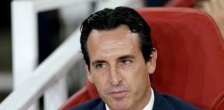 Arsenal v Vorskla Poltava - UEFA Europa League - Group E