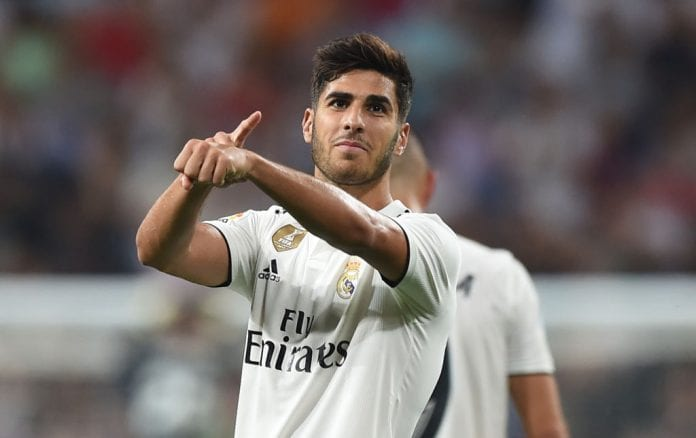 Image result for marco asensio