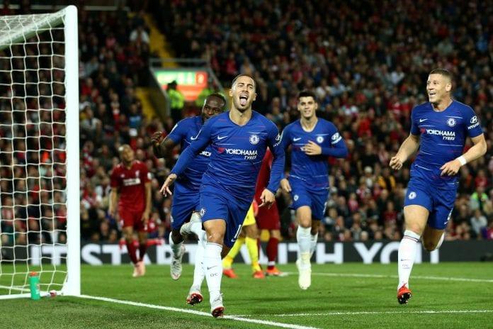 53412be3262 Zola can t stop praising Eden Hazard - Ronaldo.com