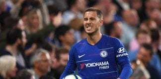Review: Chelsea – Liverpool
