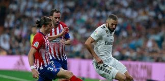 Review: Real Madrid – Atletico Madrid