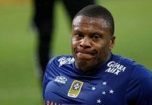 Cruzeiro v Criciuma - Brasileirao Series A 2014