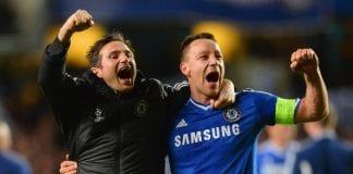 Chelsea v Paris Saint-Germain FC - UEFA Champions League Quarter Final