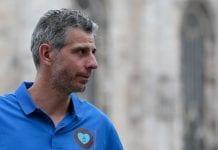 Italian Football Federation Welcomes Dutch Royals