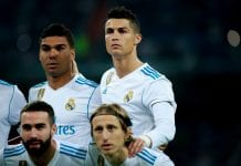 Real Madrid v Real Betis - La Liga