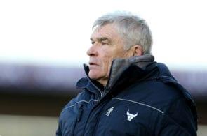 Northampton Town v Oxford United - Sky Bet League One