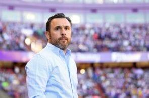 Real Valladolid v Club Deportivo Numancia - La Liga Play Off