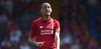 Bury v Liverpool - Pre-Season Friendly