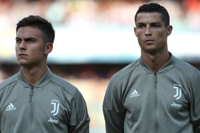7b543aa33d1 We will give you a substantial reason why we believe that Paulo Dybala  doesn t click with Lionel Messi or Cristiano Ronaldo for Argentina and  Juventus.