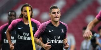 Arsenal v Paris Saint Germain Pre Matchday Activity