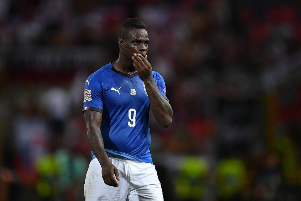 Italy v Poland - UEFA Nations League A