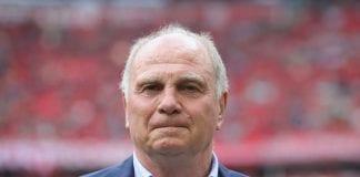 FC Bayern Munich v Bayer 04 Leverkusen - Bundesliga