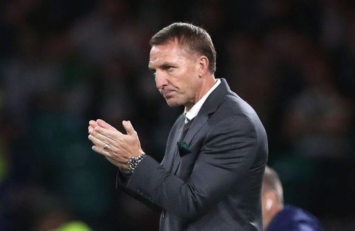 Celtic v Rosenborg - UEFA Europa League - Group B