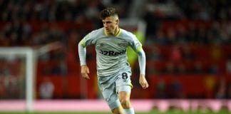 Mason Mount is highly rated at Chelsea