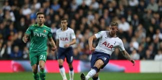 Tottenham Hotspur v Watford - Carabao Cup Third Round