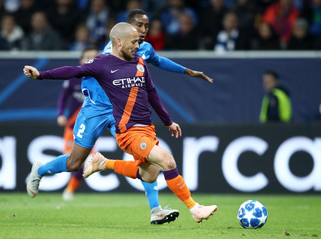 Review: Hoffenheim – Manchester City