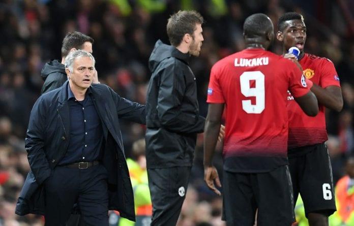Why won't Manchester United sack Jose Mourinho? - Ronaldo com