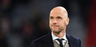 FC Bayern Muenchen v Ajax - UEFA Champions League Group E
