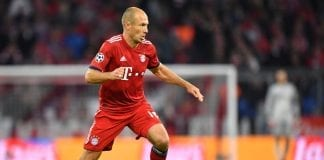FC Bayern Muenchen v Ajax - UEFA Champions League Group E