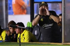 Queretaro v Dorados - Copa MX Apertura 2018