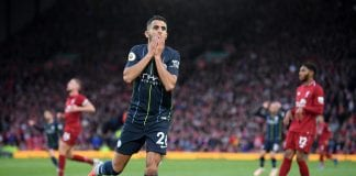 Review: Liverpool – Manchester City