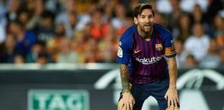 Review: Valencia – Barcelona