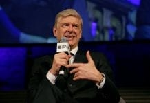 Arsene Wenger, Arsenal, Real Madrid