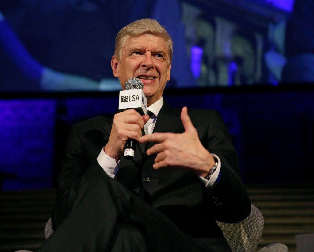 Arsene Wenger, Arsenal, Real Madrid