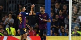 Review: Barcelona – Inter