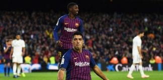 Review: Barcelona – Real Madrid