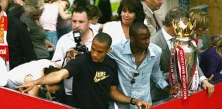 Thierry Henry vs. Patrick Vieira – Who will be the better manager?