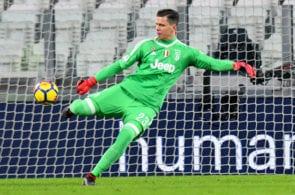 Wojciech Szczęsny, Juventus