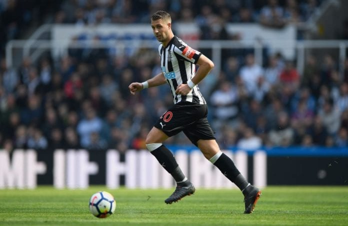 Image result for lejeune newcastle united