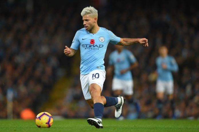 Sergio Agüero thinks Manchester City is unbeatable - Ronaldo.com 535fdd5a4fd