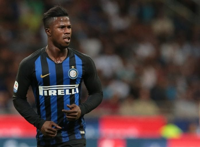Image result for keita balde