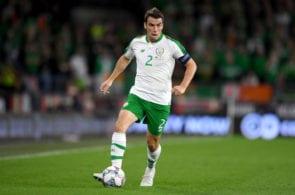 Wales v Republic of Republic of Ireland - UEFA Nations League B