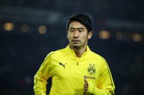 Borussia Dortmund v 1. FC Nuernberg - Bundesliga