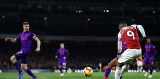 Review: Arsenal – Liverpool
