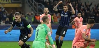 Review: Inter – Barcelona