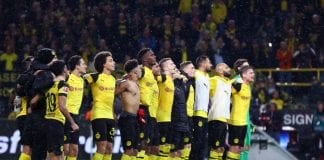 Review: Borussia Dortmund – Bayern Munich
