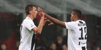 Review: Milan – Juventus
