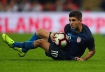 Chelsea might have won the battle for U.S. starlet Christian Pulisic