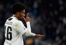 e5944040940 Quiz – How much do you know about Juan Cuadrado