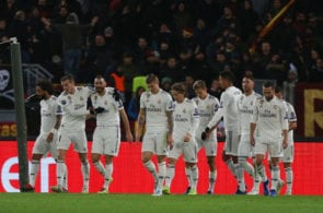 Review: Roma – Real Madrid