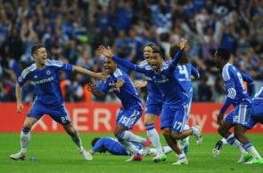 Chelsea, Champions League, Munich