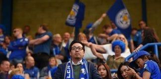 Aiyawatt Srivaddhanaprabha to continue his father's legacy at Leicester City