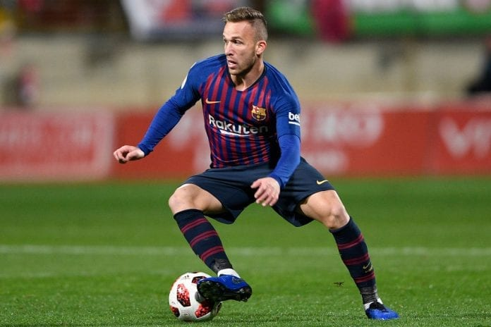 Image result for arthur melo