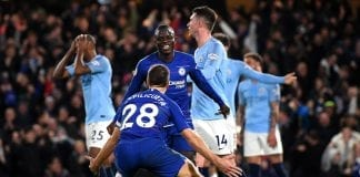 Review: Chelsea – Manchester City