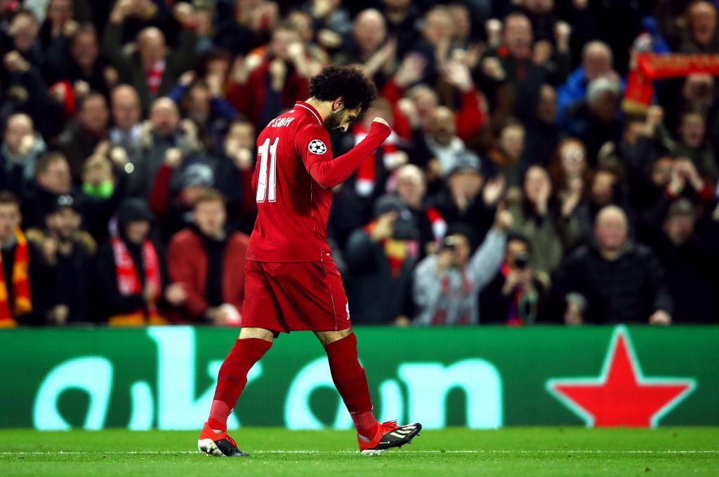Review: Liverpool - Napoli